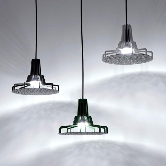 chocofur blender 3D model Lamps Light 14