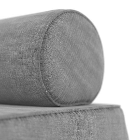 chocofur blender 3D model Benches Fabrics 01