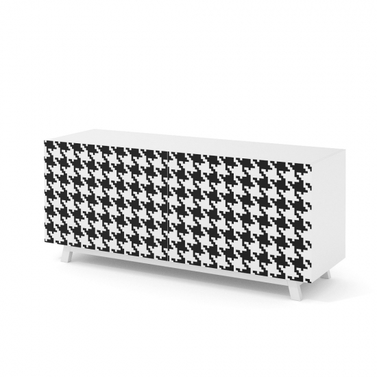 chocofur blender 3D model Sideboards Free 40 Plastic