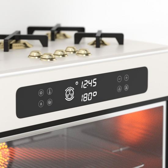 chocofur blender 3D model Cooking Cooking 08