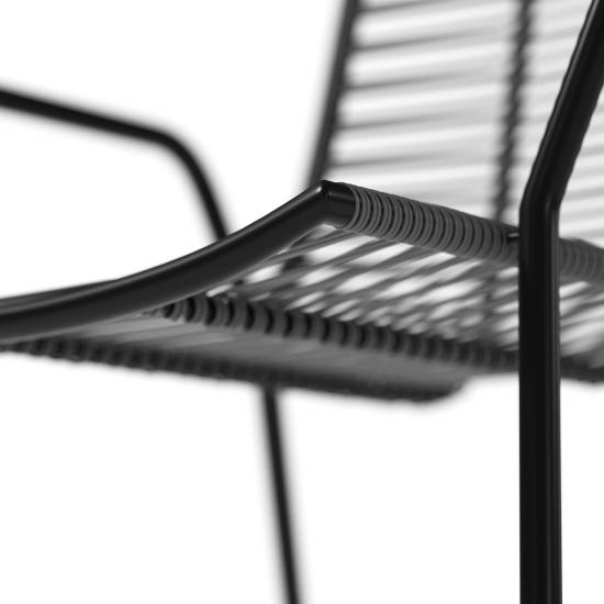chocofur blender 3D model Chairs Plastic 45