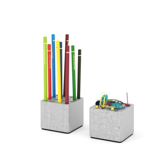 chocofur blender 3D model Office Office 11