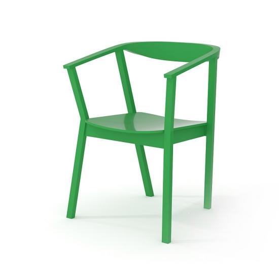 chocofur blender 3D model Chairs Scandinavian 13
