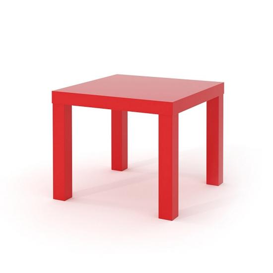 chocofur blender 3D model Tables Scandinavian 05