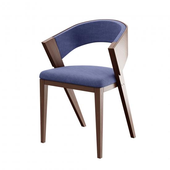 chocofur blender 3D model Chairs Chair 08