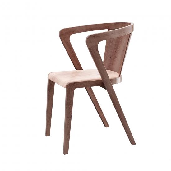 chocofur blender 3D model Chairs Chair 17