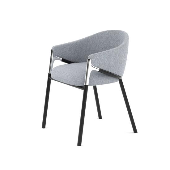 chocofur blender 3D model Chairs Chair 06