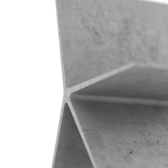 chocofur blender 3D model Chairs Concrete 10
