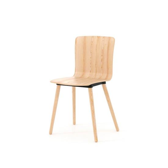 chocofur blender 3D model Chairs Wood 22