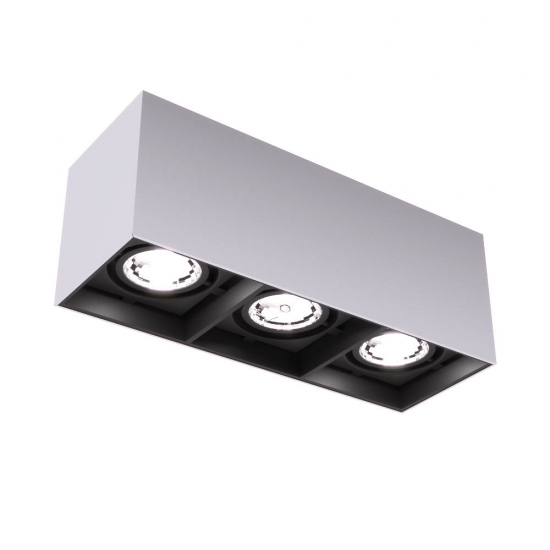 chocofur blender 3D model Lamps Light 26