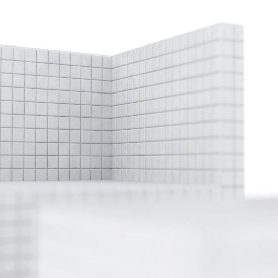 chocofur blender 3D model Stools Concrete 18