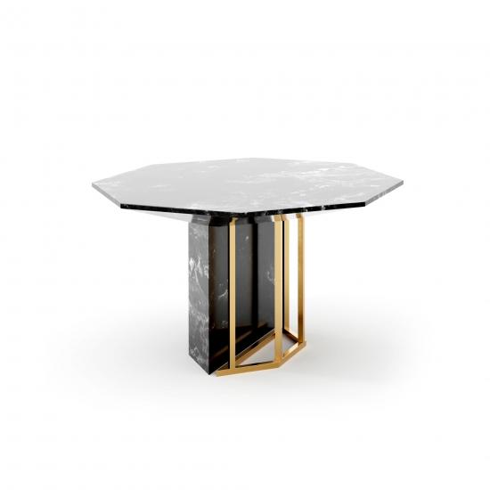 chocofur blender 3D model Tables Table 10