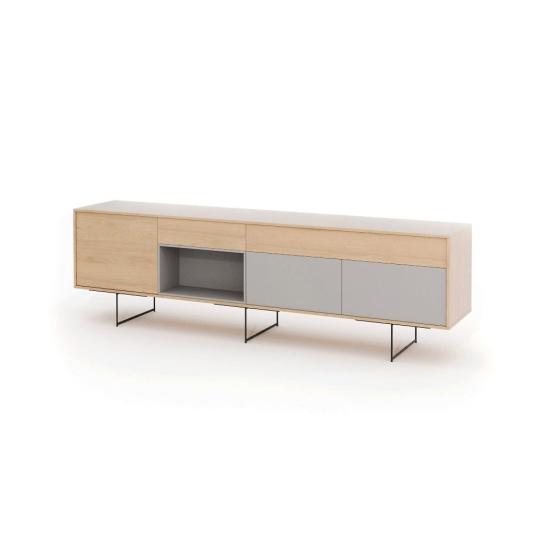 chocofur blender 3D model Sideboards Sideboard 36