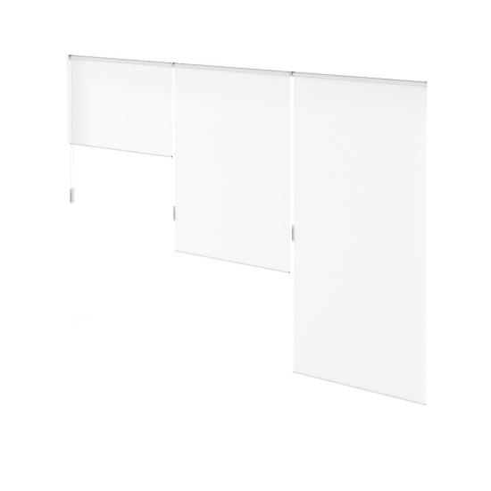 chocofur blender 3D model Curtains Curtain_26