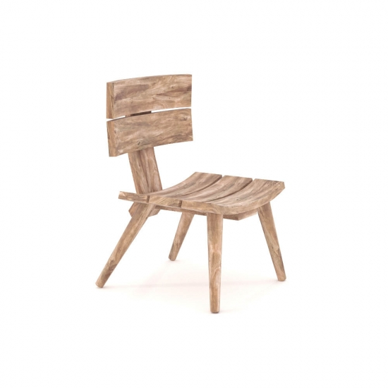 chocofur blender 3D model Chairs Wood 18