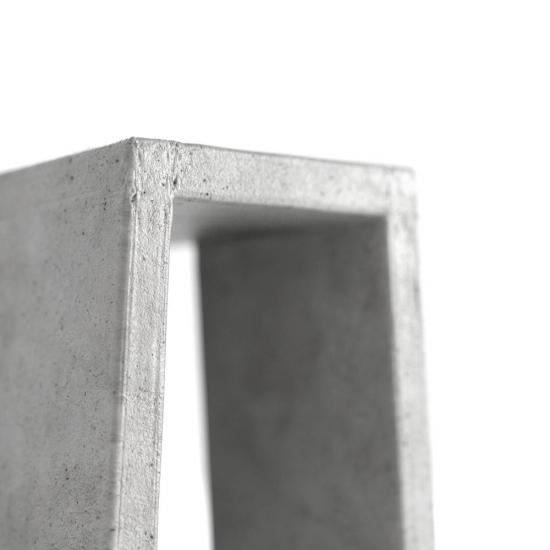 chocofur blender 3D model Benches Concrete 25