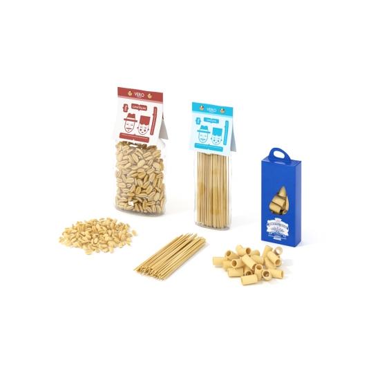 chocofur blender 3D model Food Food 13