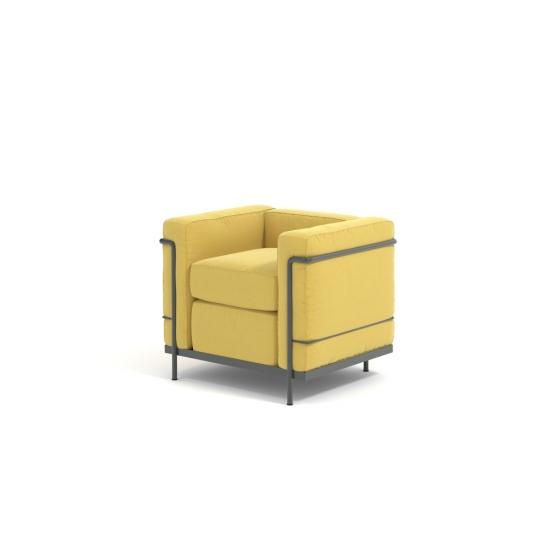 chocofur blender 3D model sofas Fabrics 33