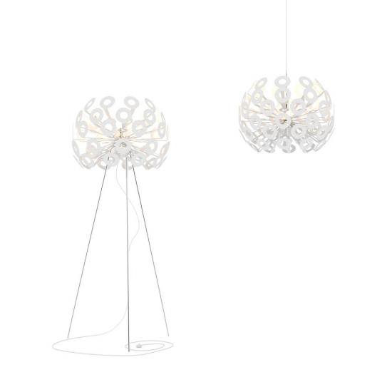 chocofur blender 3D model Lamps Light 17