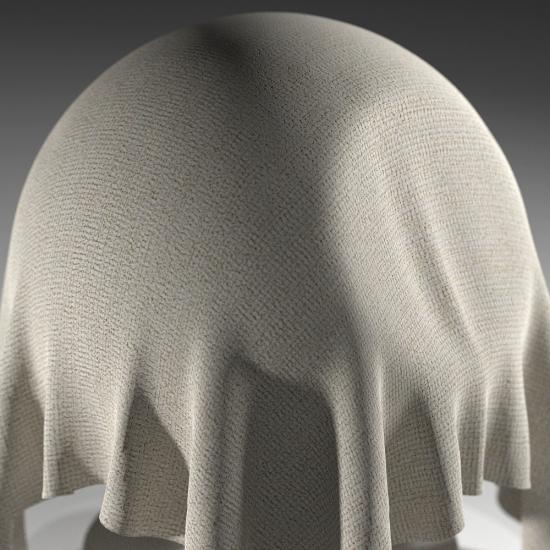 chocofur blender 3D model Fabric Chocofur Fabric Solid 18