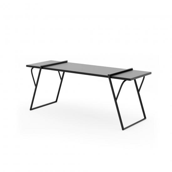 chocofur blender 3D model Tables Table 07