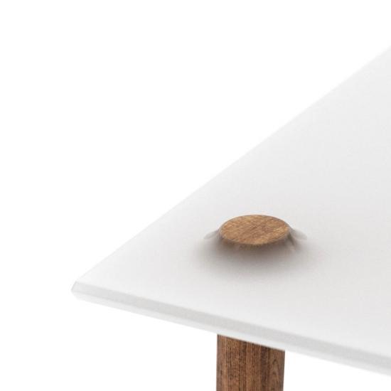 chocofur blender 3D model Tables Plastic 02