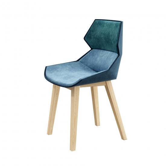 chocofur blender 3D model Chairs Chair 15