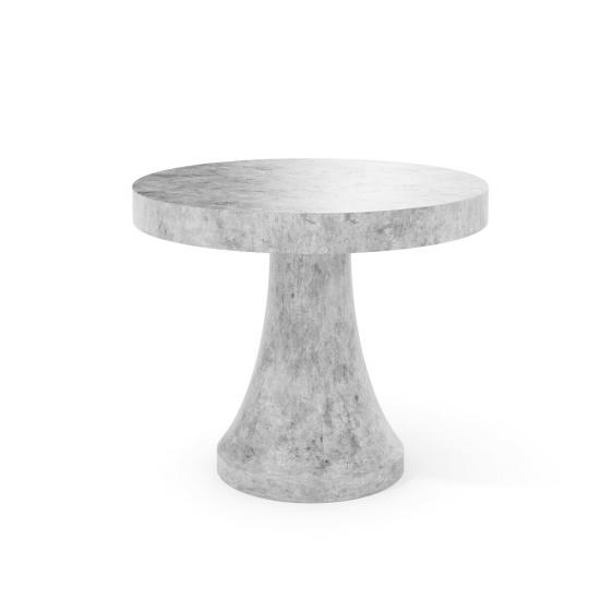 chocofur blender 3D model Outdoor Free 38 Concrete