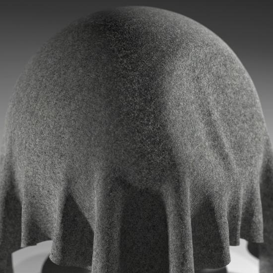 chocofur blender 3D model Fabric Chocofur Fabric Solid 21