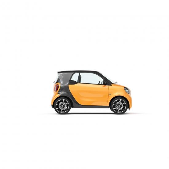 chocofur blender 3D model Cars Car 02