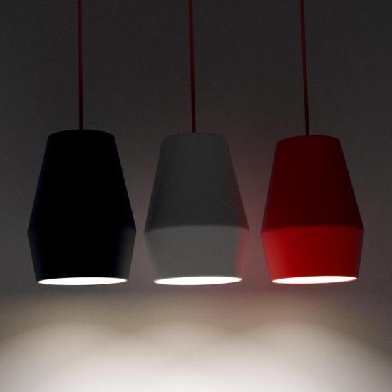 chocofur blender 3D model Lamps Light 12