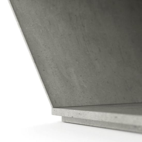 chocofur blender 3D model Tables Concrete 17