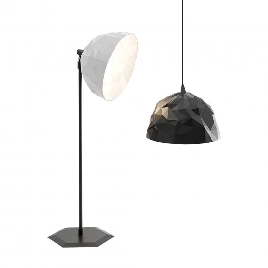 chocofur blender 3D model Lamps Lamp 19