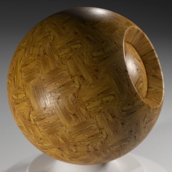 chocofur blender 3D model Wood Chocofur Wood Patterned 21