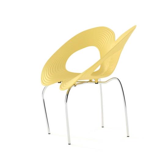 chocofur blender 3D model Chairs Plastic 27