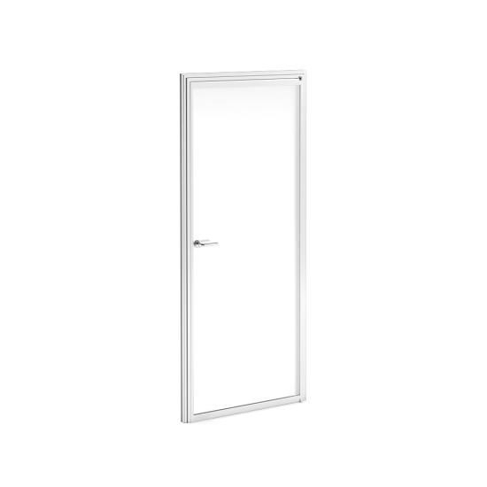 chocofur blender 3D model Doors Door 06