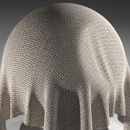 chocofur blender 3D model Fabric Chocofur Fabric Solid 17