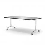 chocofur blender 3D model Tables Steel 30