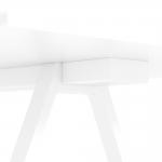 chocofur blender 3D model Tables Steel 46