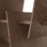 chocofur blender 3D model Storage Steel 21