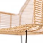 chocofur blender 3D model Chairs Wood 47