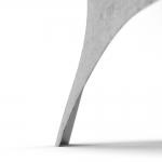 chocofur blender 3D model Lounge Concrete 01
