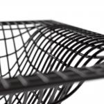 chocofur blender 3D model Lounge Steel 24