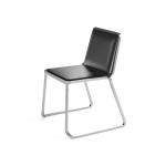 chocofur blender 3D model Chairs Steel 44