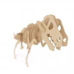 chocofur blender 3D model Toys Toys 01