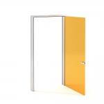 chocofur blender 3D model Doors Door 08