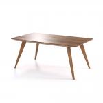 chocofur blender 3D model Tables Wood 44