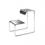 chocofur blender 3D model Tables Steel 49