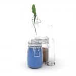 chocofur blender 3D model Decoration Decor 42