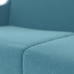 chocofur blender 3D model Sofas Fabrics 15